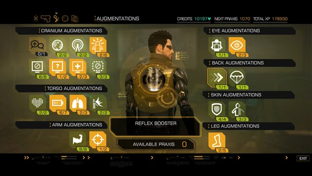 deus ex  human revolution lives up to its legacy  iwn